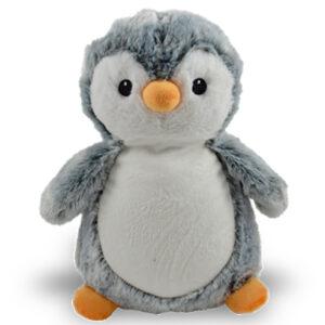 Rico - pingouin peluche à broder et personnaliser - Boutique | Broderie Amé Design