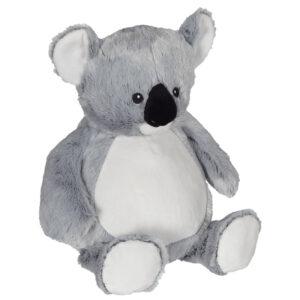Cochlé - koala peluche à broder et personnaliser - Boutique | Broderie Amé Design