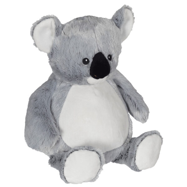 Cochlé - koala peluche à broder et personnaliser - Boutique   Broderie Amé Design