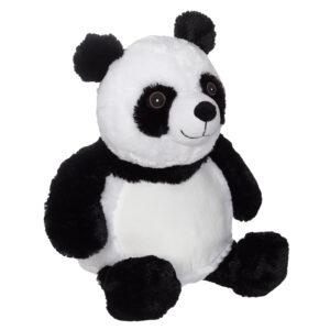 Kung Fu - panda peluche à broder et personnaliser - Boutique | Broderie Amé Design